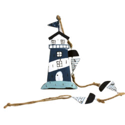 Hanging Lighthouse Mobile