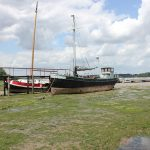 Pin Mill / River Orwell