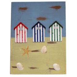 15283 beach hut key cupboard