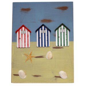 15283 beach hut key cupboard