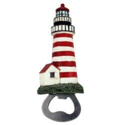 55741 lighthouse bottle opener