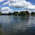 Thames Cookham Sailing Club
