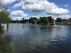 Thames Cookham Sailing Club
