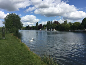 The Thames Bourne End