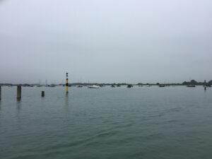 Bosham Quay Views