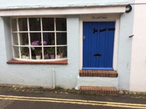 Bosham Village House Defences