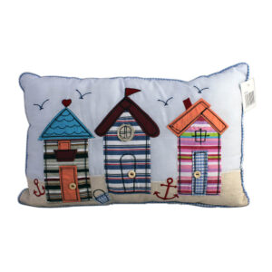 6505 beach hut cushions