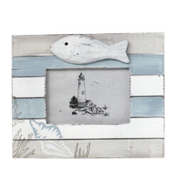 8701 Nautical Photo Frame