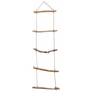 6351 Driftwood Towel Ladder
