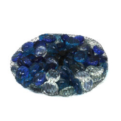 6364 nautical glass nuggets