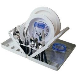 3440 Folding Dish Rack
