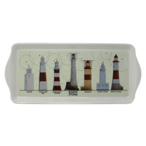 55319 South Coast Lighthouses