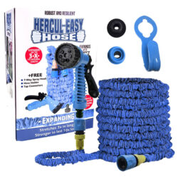 6410 Expandable Blue Hose