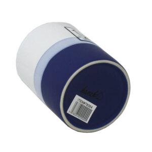 Hanah 78064 Blue and White Seagull Mug 450ml Base